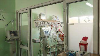 fallo cuatro veces el sistema de oxigeno en el hospital