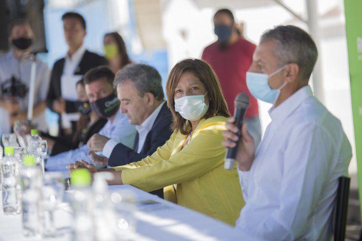 Provincia aún no definió medidas por la suba de contagios