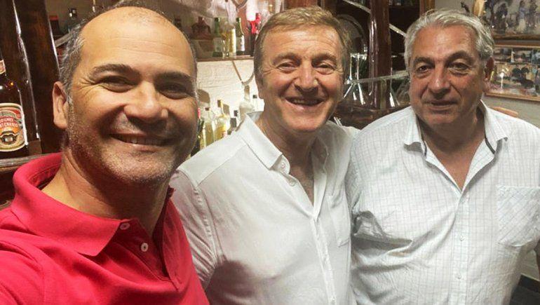 Quieren a Bullrich y Pichetto para lanzar la candidatura de Tortoriello