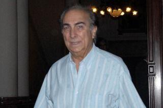 Falleció Julio Mahárbiz, maestro de ceremonias de Cosquín