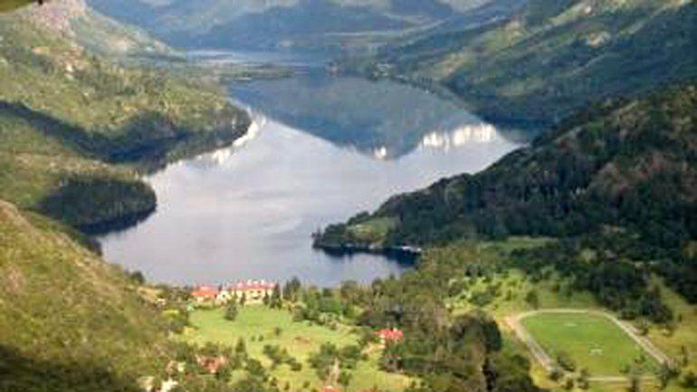 Se movilizarán por el libre acceso al Lago Escondido