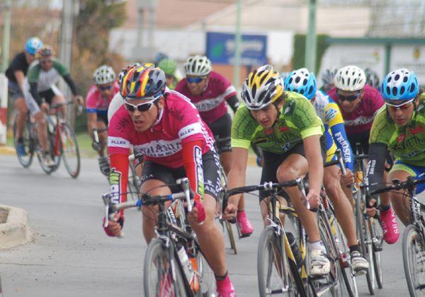 La Vuelta ciclística y su regreso a la zona norte