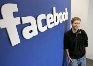 La red social Facebook superó la barrera de los 1.000 millones de usuarios