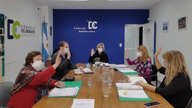 Avanza el proyecto para el tratamiento de pilas en Cipolletti