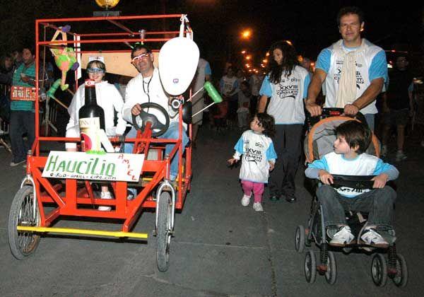 La Corrida de Cipolletti movilizó a más de 15 mil personas