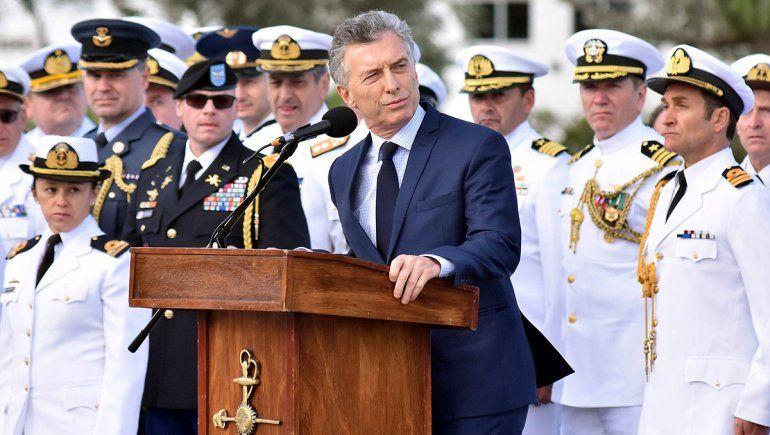 Causa ARA San Juan: Macri sostuvo su absoluta inocencia y pidió que lo dejen salir del país