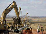 La construcción de un nuevo gasoducto es clave para Vaca Muerta.