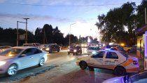 peligro al volante: atraparon a 25 conductores borrachos en una noche
