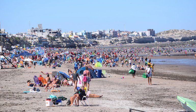 Río Negro presentó su oferta de Semana Santa a agencias de viaje de todo el país
