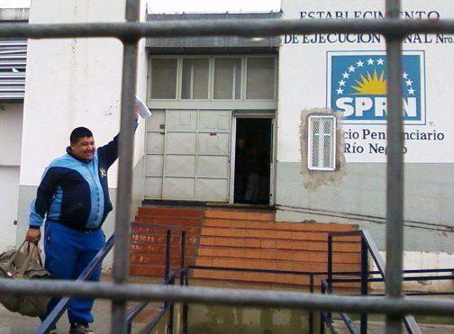 David Sandoval recuperó la libertad