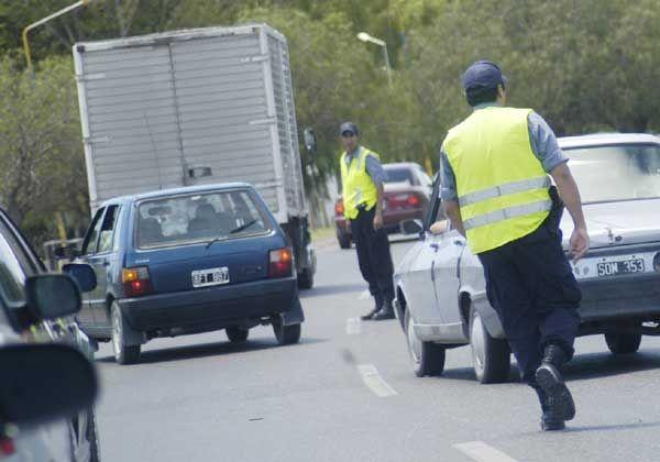 Jornadas de capacitación policial