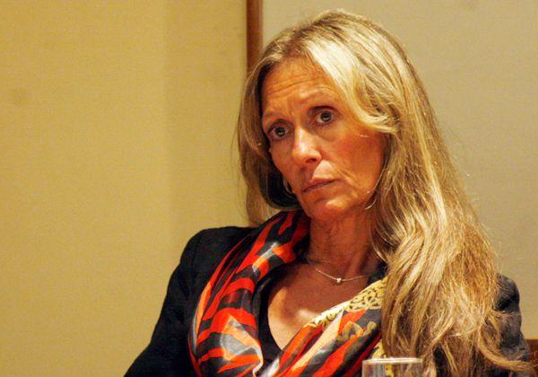 Jueza Piccinini participó de encuentro del Foro Patagónico de Superiores Tribunales