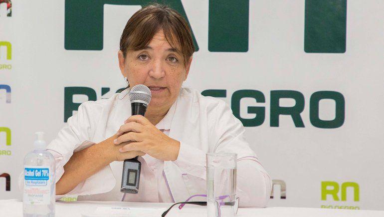 Río Negro sumó nuevos casos en seis ciudades
