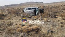 una nena de 6 anos murio en terrible accidente en ruta 237