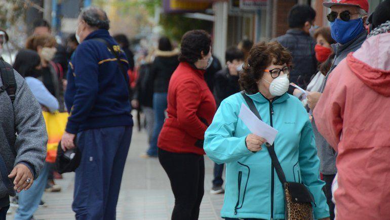 Neuquén confirmó 15 nuevos casos de coronavirus