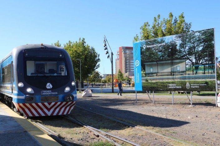 Un paro podría dejar sin servicio al Tren del Valle