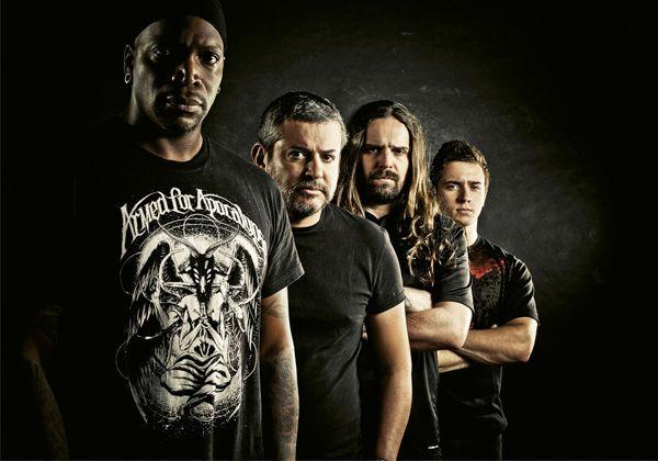 Sepultura presenta hoy en Cipolletti su último disco