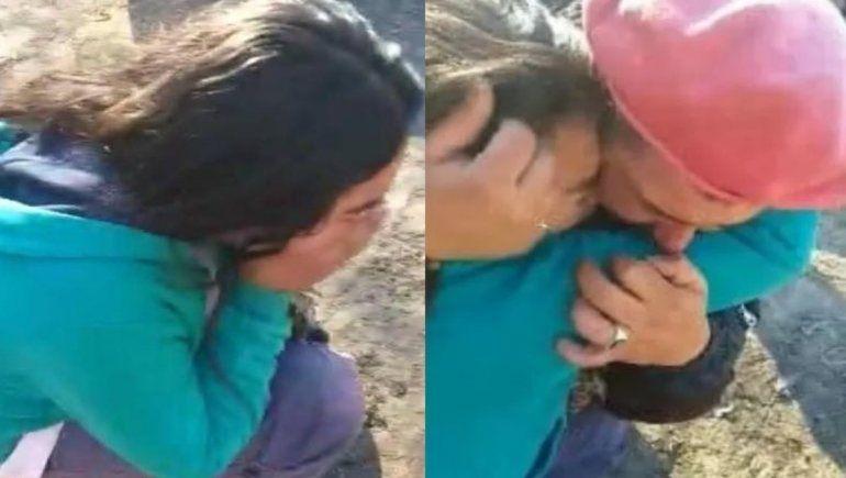 Aberrante: una nena de 12 años encontró descuartizado a su caballo