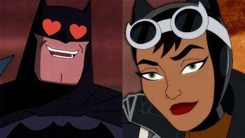 Los héroes no hacen eso: DC censuró una escena de sexo oral de Batman a Gatúbela