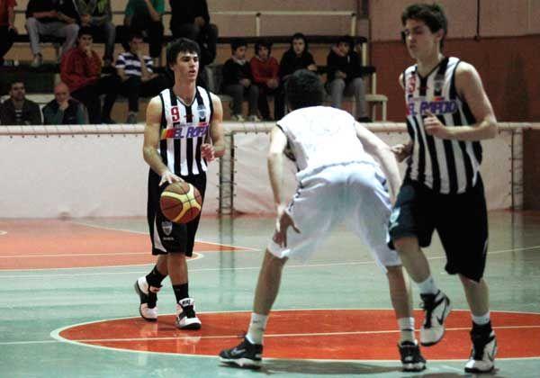 Cipolletti, sede del Torneo Provincial U13 de básquet