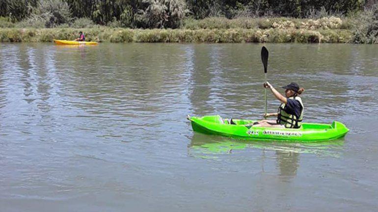 La familia del chico que se arrojó al canal pide que bajen el caudal de agua