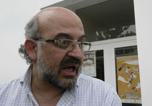 Respaldan la nueva gestión provincial y a Marcelo Mango