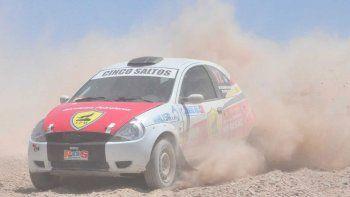 el rally regional no cerrara el 2020 sin competencias