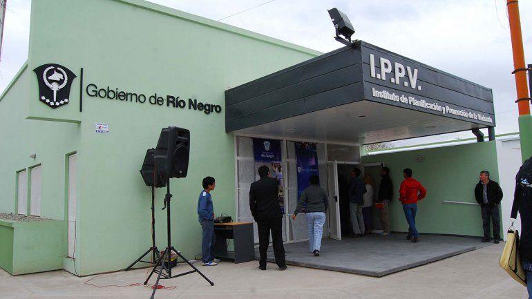 El IPPV reservará casas para las mujeres en riesgo
