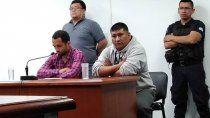 La audiencia contra Mario Andrés Huichaqueo está en cuarto intermedio.