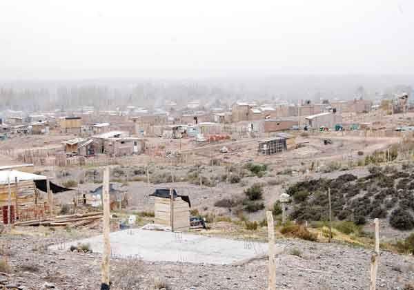 Vecinos de Las Perlas insisten en votar en el paraje