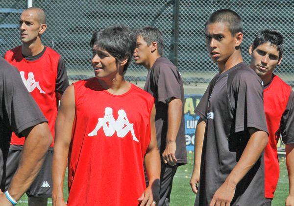 Morales define el equipo que se enfrentará a la CAI