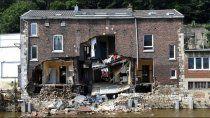 en imagenes: alemania se enfrenta a las consecuencias de las inundaciones