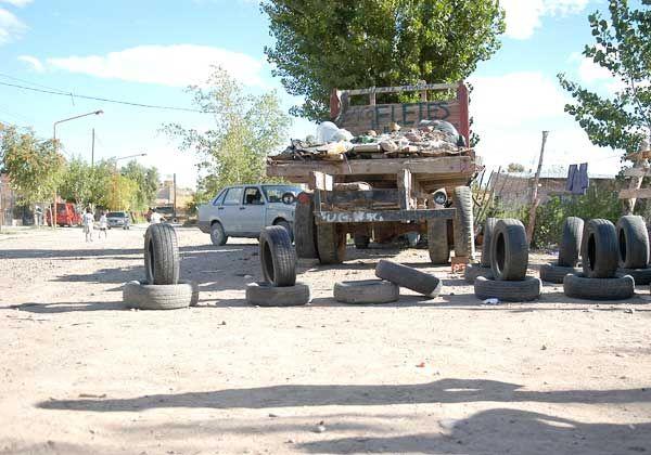 Un joven fue baleado en el estómago en Fuerte Apache