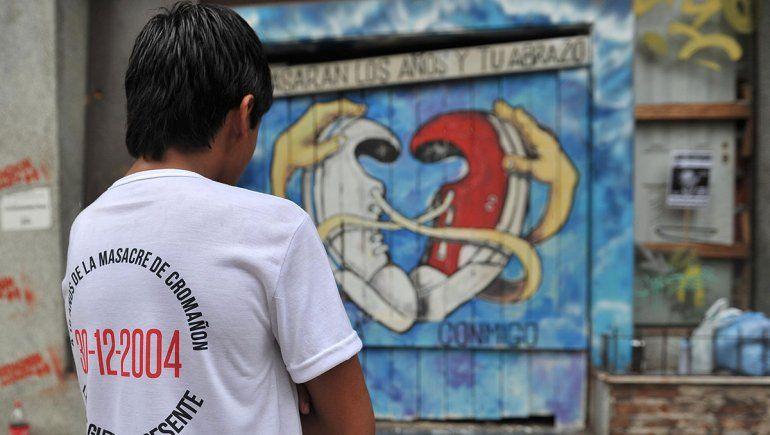 Sentido homenaje a 15 años de la tragedia de Cromañón