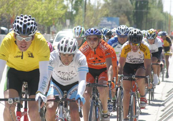 Nueva Vuelta Ciclística Aniversario