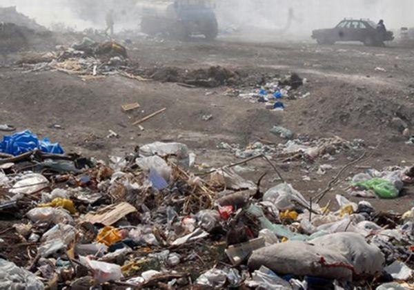 Reunión por el tema de los basureros a cielo abierto