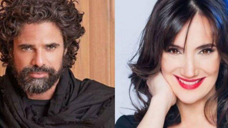 El nuevo amor de Luciano Castro no es ficción