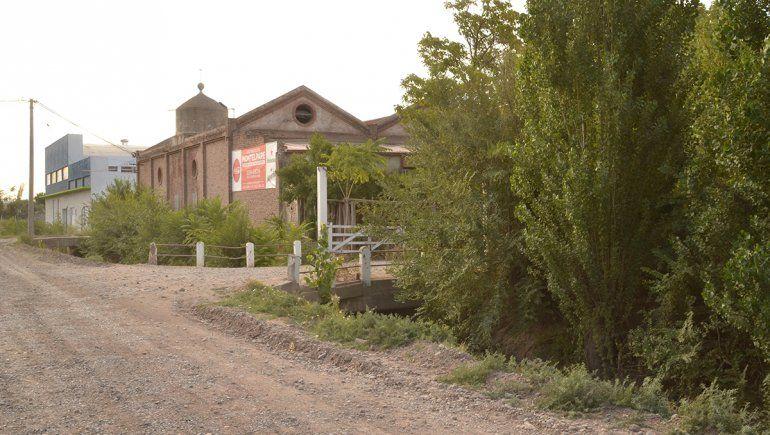 El bodegón del Newbery será una fábrica de cerveza artesanal