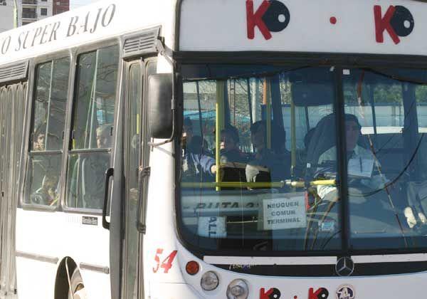 Harán estudios para mejorar el transporte de pasajeros