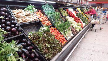 En los últimos dos años, ¿qué aumento más, el precio de alimentos o los salarios?