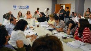 Ley de Educación y Presupuesto 2013 ya cuentan con dictamen favorable