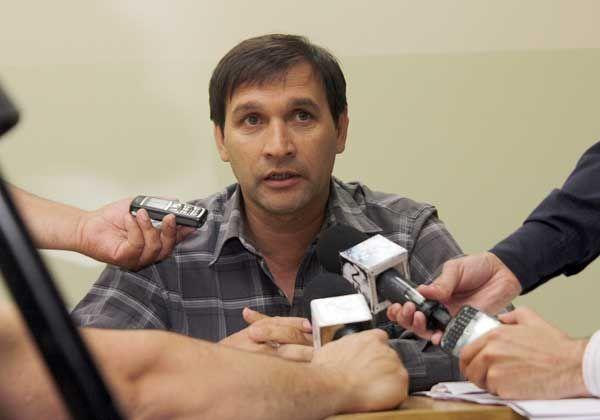 Sustituyeron al titular de la cárcel de Cipolletti