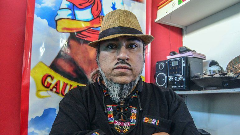 El Brujo Atahualpa se la juega: anticipa el campeón del torneo de AFA