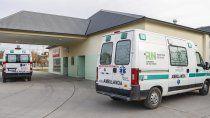 Tras el enfrentamiento, los dos heridos fueron trasladados al hospital.