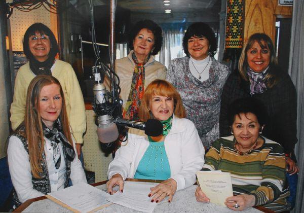 El programa radial de Martha Palou cumplirá sus primeras 700 emisiones
