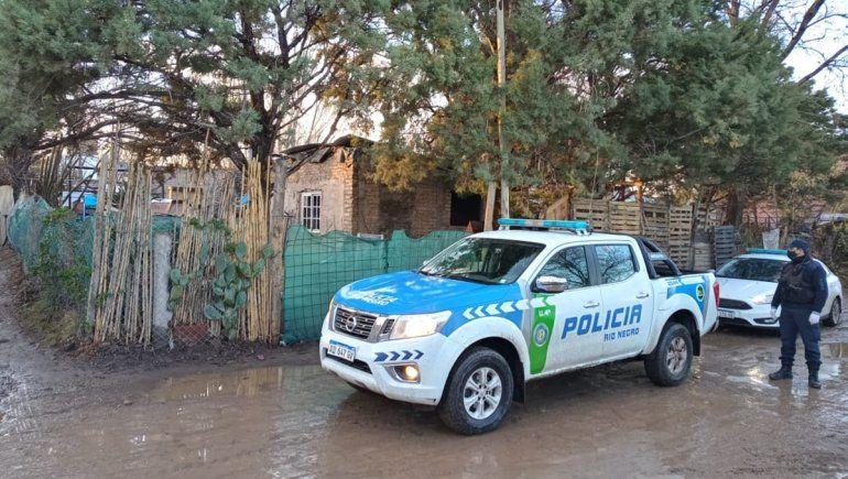 Avanza la causa por balacera que involucra a policías