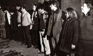 Dio inicio el juicio oral por la Masacre de Trelew de 1972