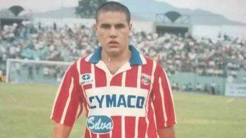 Conmoción y dolor en el ambiente futbolero: se suicidó otro jugador