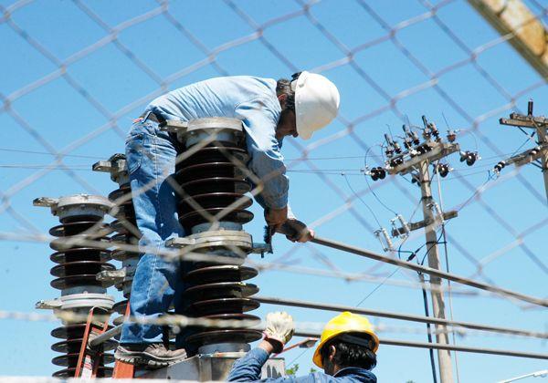 El EPRE aplicó otra multa millonaria a Edersa por cortes de energía