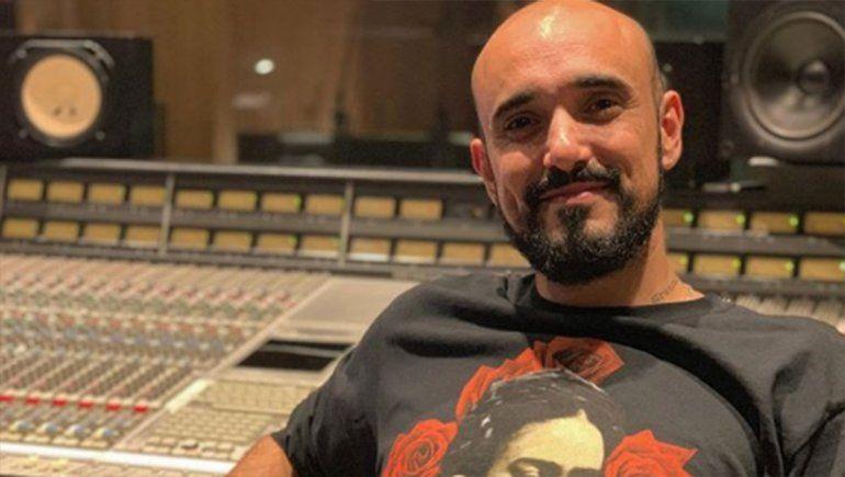 Fin del misterio: Abel Pintos se la jugó y confirmó que tiene novia